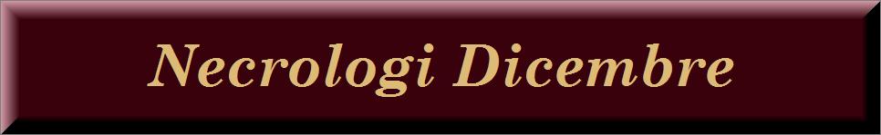 Necrologi dicembre 2015 on line